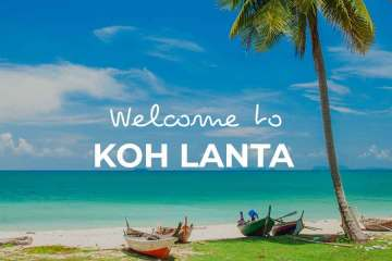 Koh Lanta, Thailand coverimage