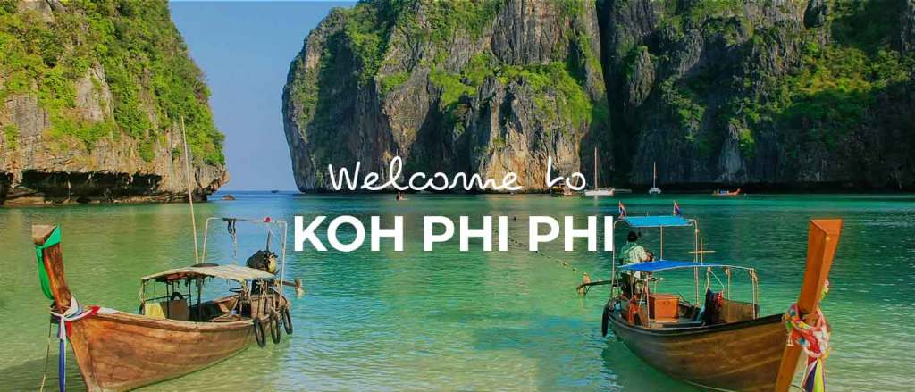 Koh Phi Phi - Thailand cover image