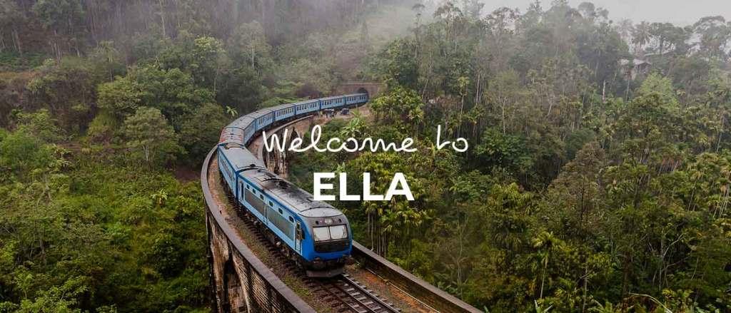 Ella things to do