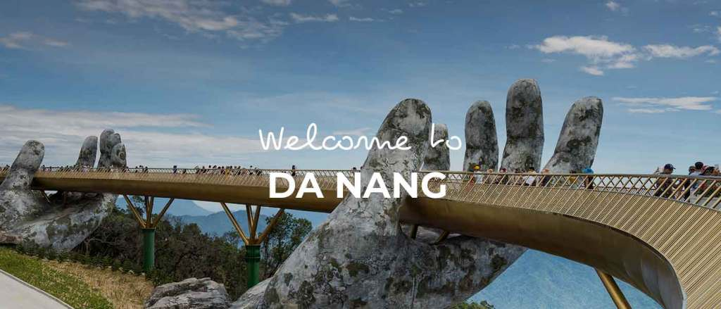 Da-Nang how to get there travel guide