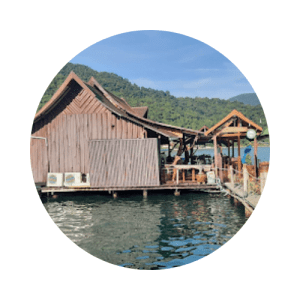Koh Chang Accommodation