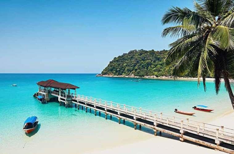 Perhentian-Islands - Malaysia