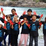 Gecko kids in Taji Japan