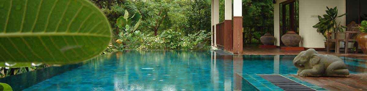 Thailand Villa Holidays With Private Pool At Gecko Villa