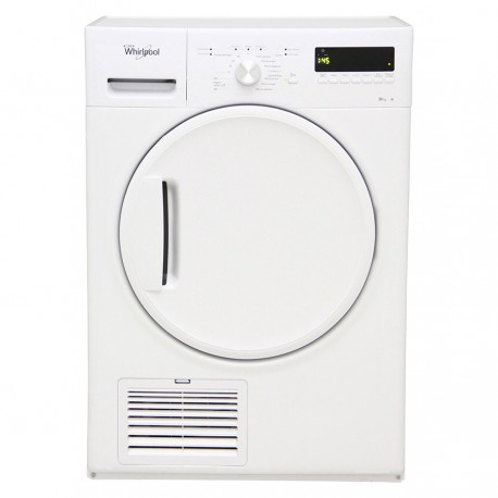 Seche Linge Whirlpool Condensation 8 Kg B Ged Planet Menager