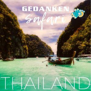 Cover GedankenSafari Thailand