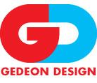 Gedeon Design logo