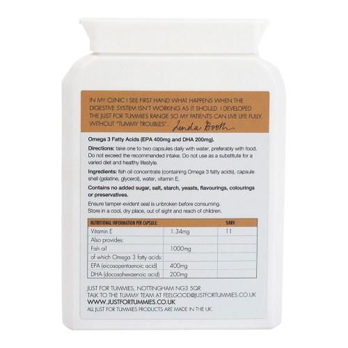 Omega 3 Tablets