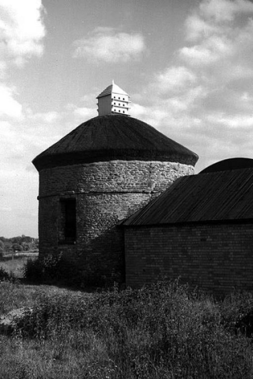 LOCATION UNKNOWN: A dovecote
