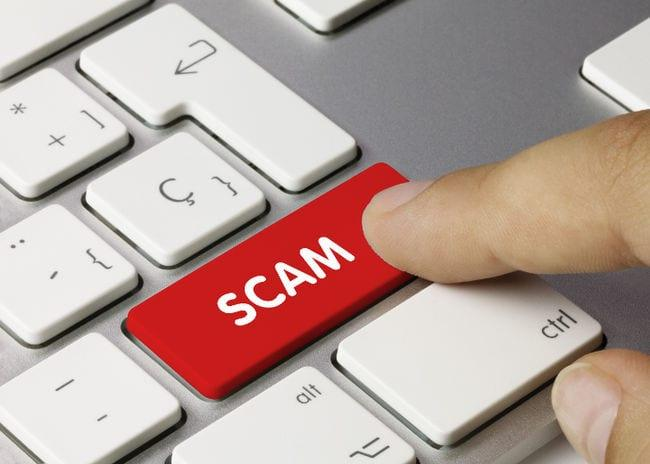 scam-online