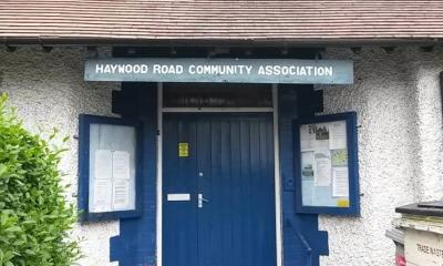 Haywood-Road