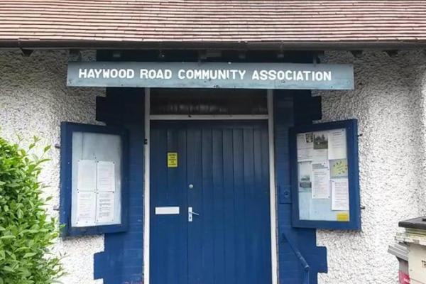 Haywood-Road