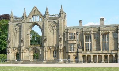 newstead-abbey