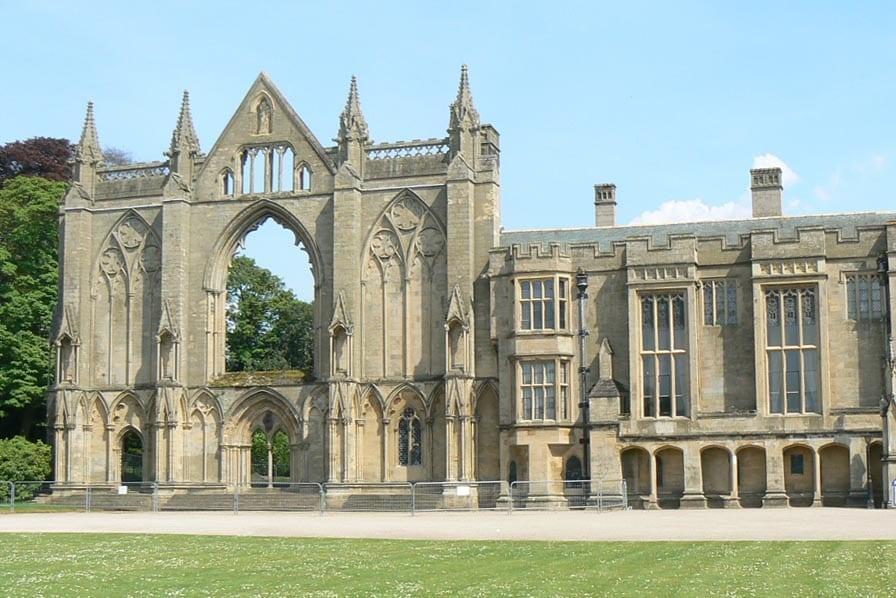 newstead-abbey