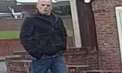 Calverton-burglary