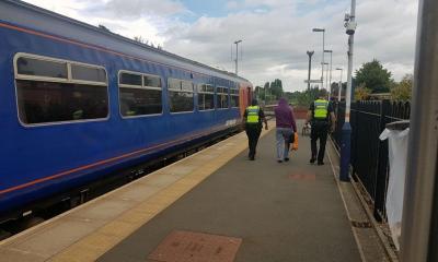train-Carlton