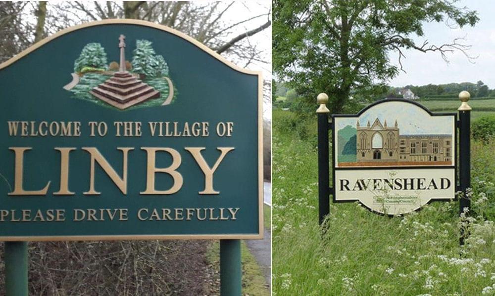 Linby-Ravenshead