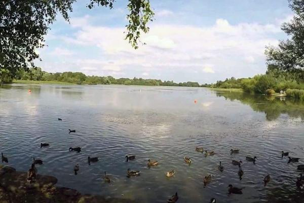 Colwick_Country_Park