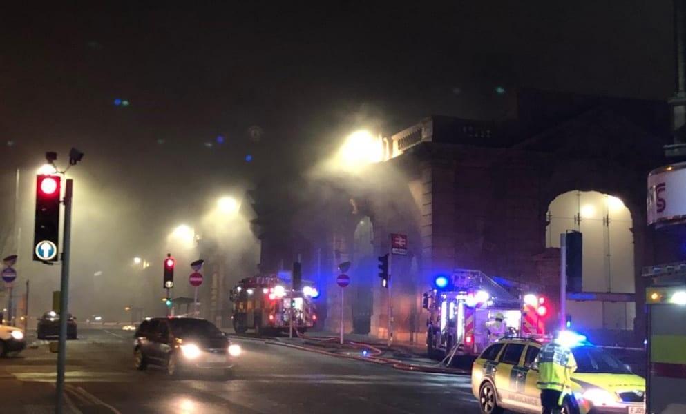 Nottingham_Station_Fire