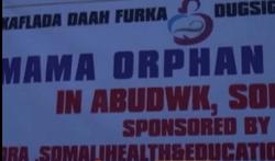 mama orphan