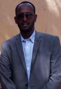 gudoomiye Maxamed Maxamuud
