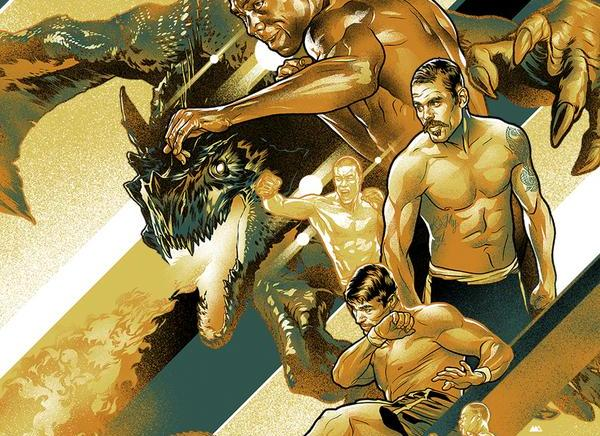 Martin Ansin – The Ultimate Fighter