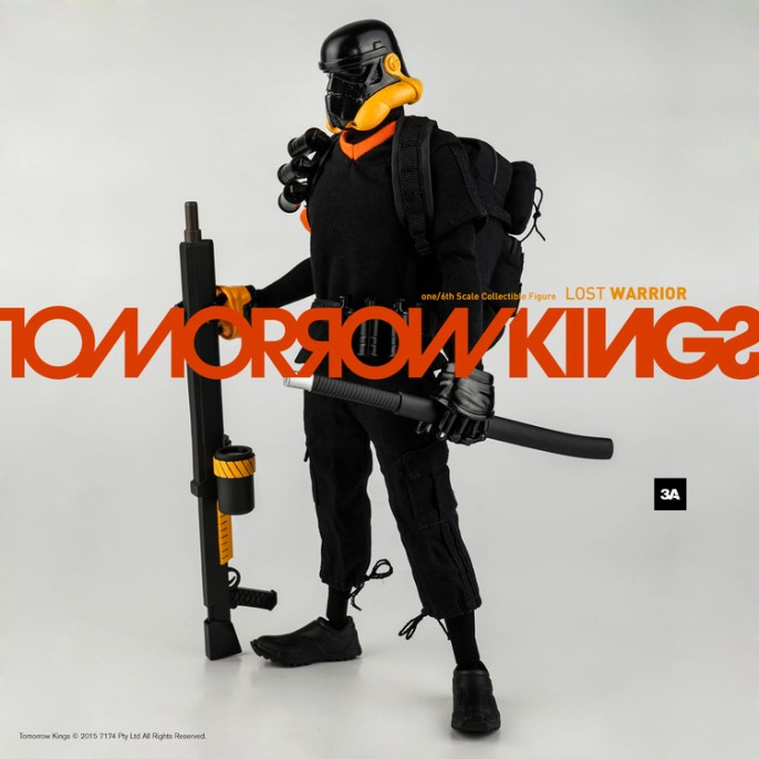 3A Toys - Star Wars Tomorrow Kings 3