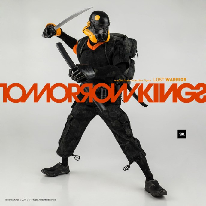 3A Toys - Star Wars Tomorrow Kings 4