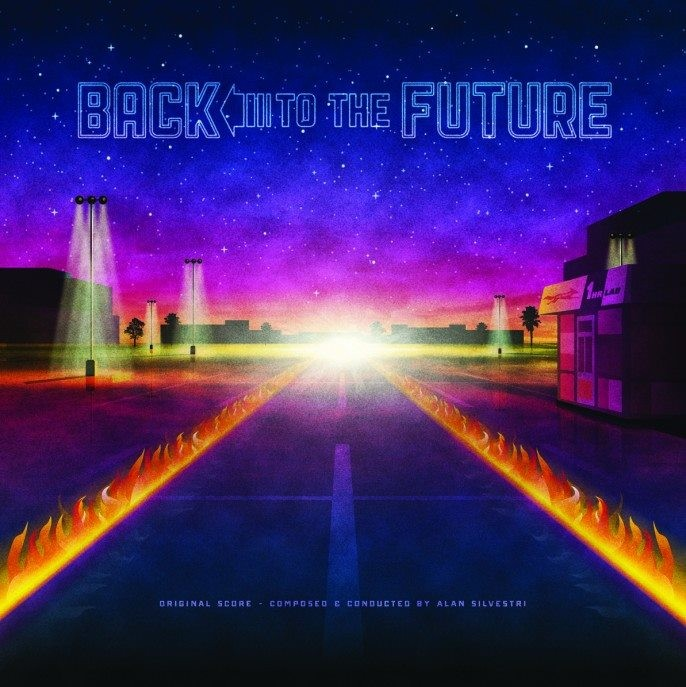 Mondo - Back To The Future DKNG