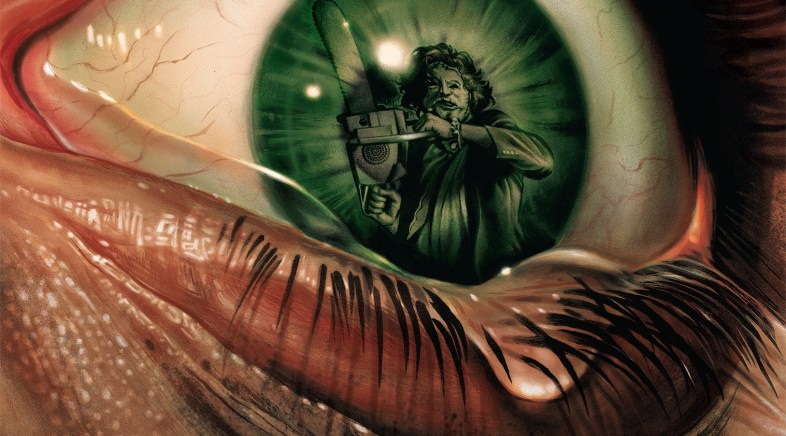 Review Livre – Visceral – L'Art de Jason Edmiston