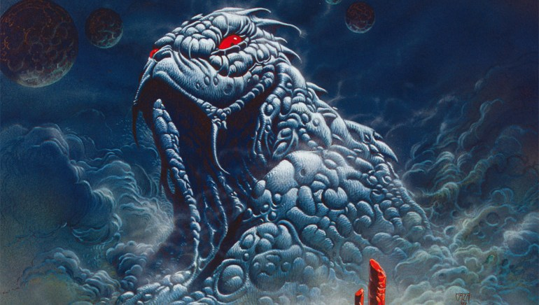 The CALL of CTHULHU by CAZA : NEW EXCLUSIVE PRINT ON THE GEEK-ART STORE