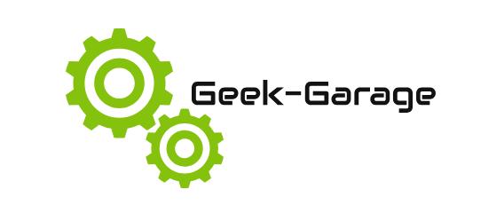Geek-Garage