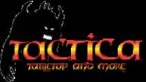 Tactica Games logo