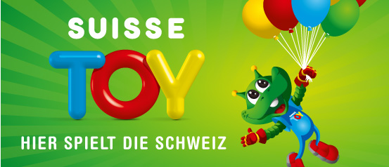 Suisse toy