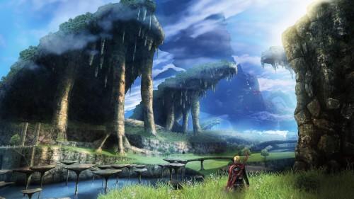 Des paysages à couper le souffle