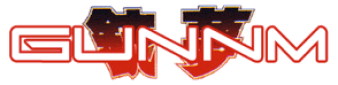 Gunnm logo