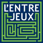Entre jeux logo