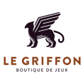 Le griffon logo