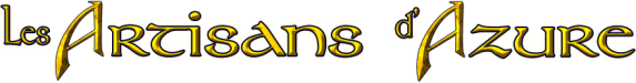 les artisans d'Azure logo