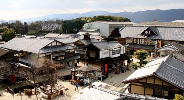 TOEI-KYOTO-STUDIO-PARK