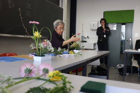 Atelier Ikebana