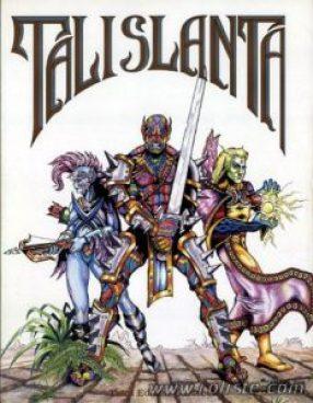 Talislanta guidebook