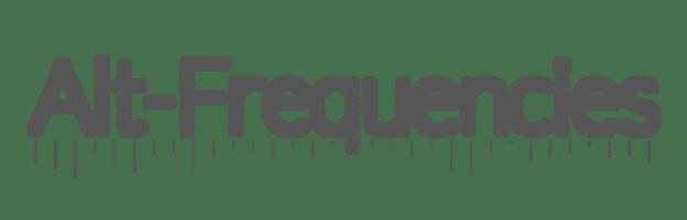 Logo de alt-frequencies