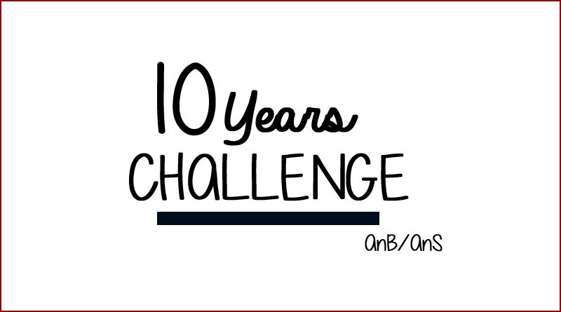 10 years challenge du blog & du forum