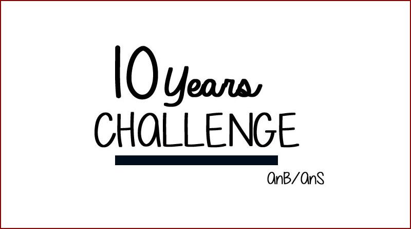 10 years challenge du blog & du forum