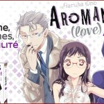 Aromantic (Love) Story