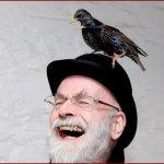 Terry Pratchett [Romancier, nouvelliste]