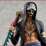 P.O.P Sailing Again - Trafalgar Law Ver.2 1/8 Complete Figure (One Piece)