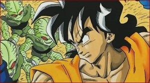 Dragon Ball Extra - Comment je me suis réincarné en Yamcha