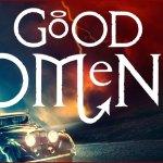 Quelques infos sur Good Omens en vrac !